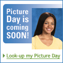 Picture Day is September 24th
