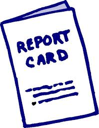Report Cards Available in Skyward