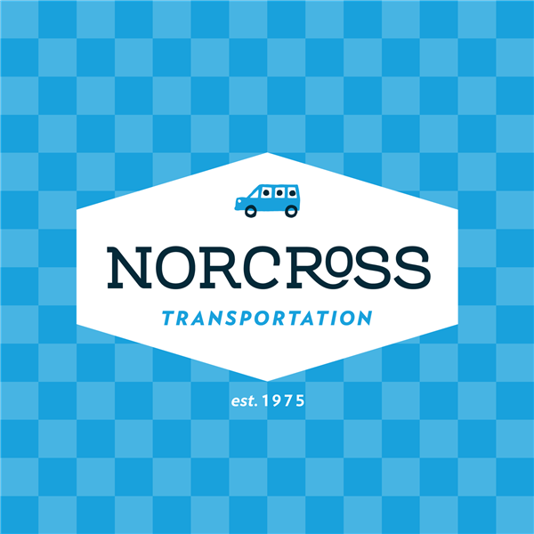 If your child is transported by Norcross Transportation