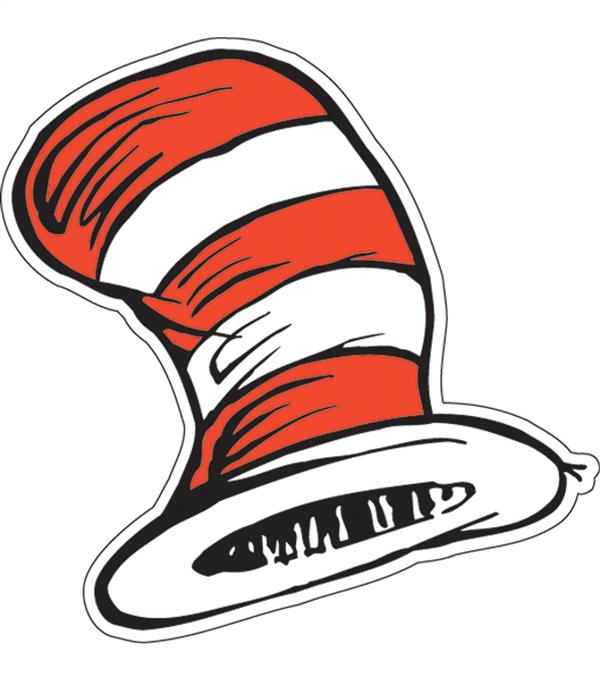 Dr. Seuss Day - Feb 28!