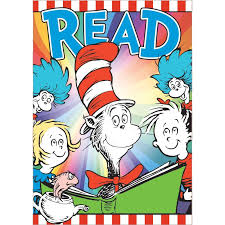 Read Across America Night