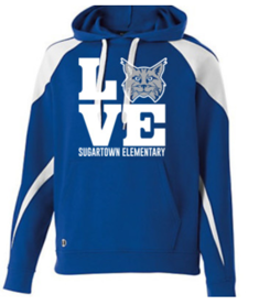 Sugartown Spiritwear