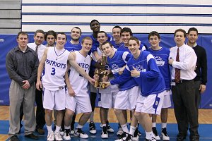 2010-11 Great Valley Christmas Classic Champions