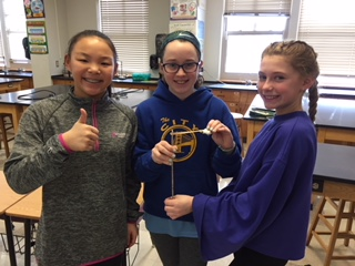 6th Grade Science Competition *NEW Photos Added*