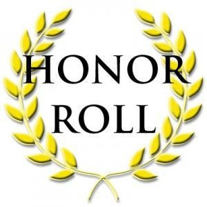 Academic Honor Roll