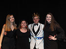 Mr. Great Valley 2019