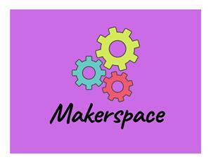 Makerspace Graphic