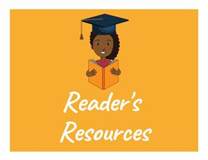 Readers Resources Graphic