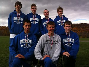 boys state Qualifiers
