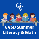 GVSD Summer Literacy & Math