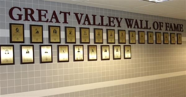 District Welcomes Nominations for Alumni Wall of Fame
