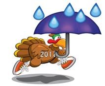 TURKEY TROT has been rescheduled to November 19th
