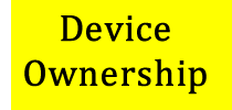 Device Ownership